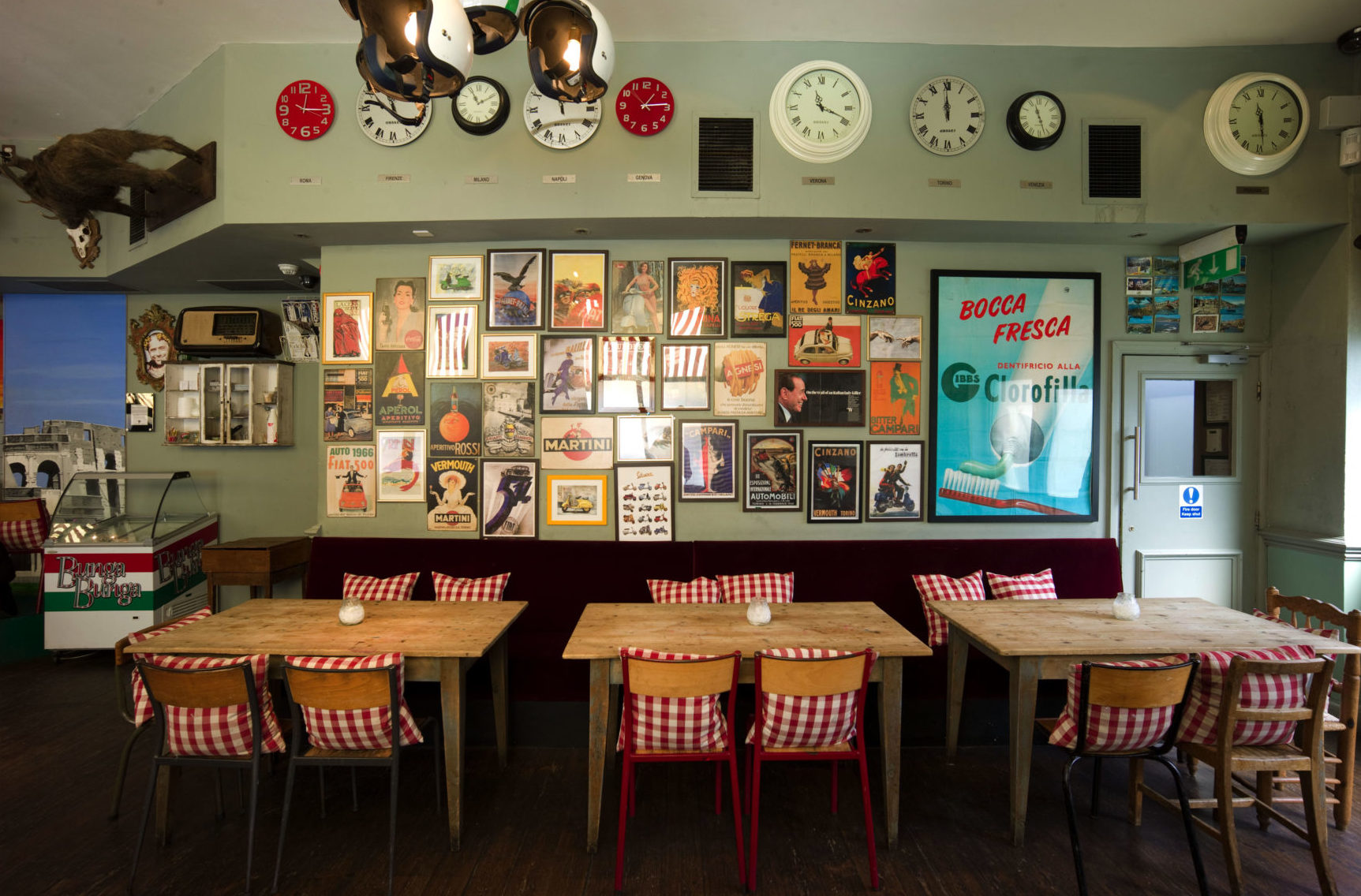 Battersea - Restaurant