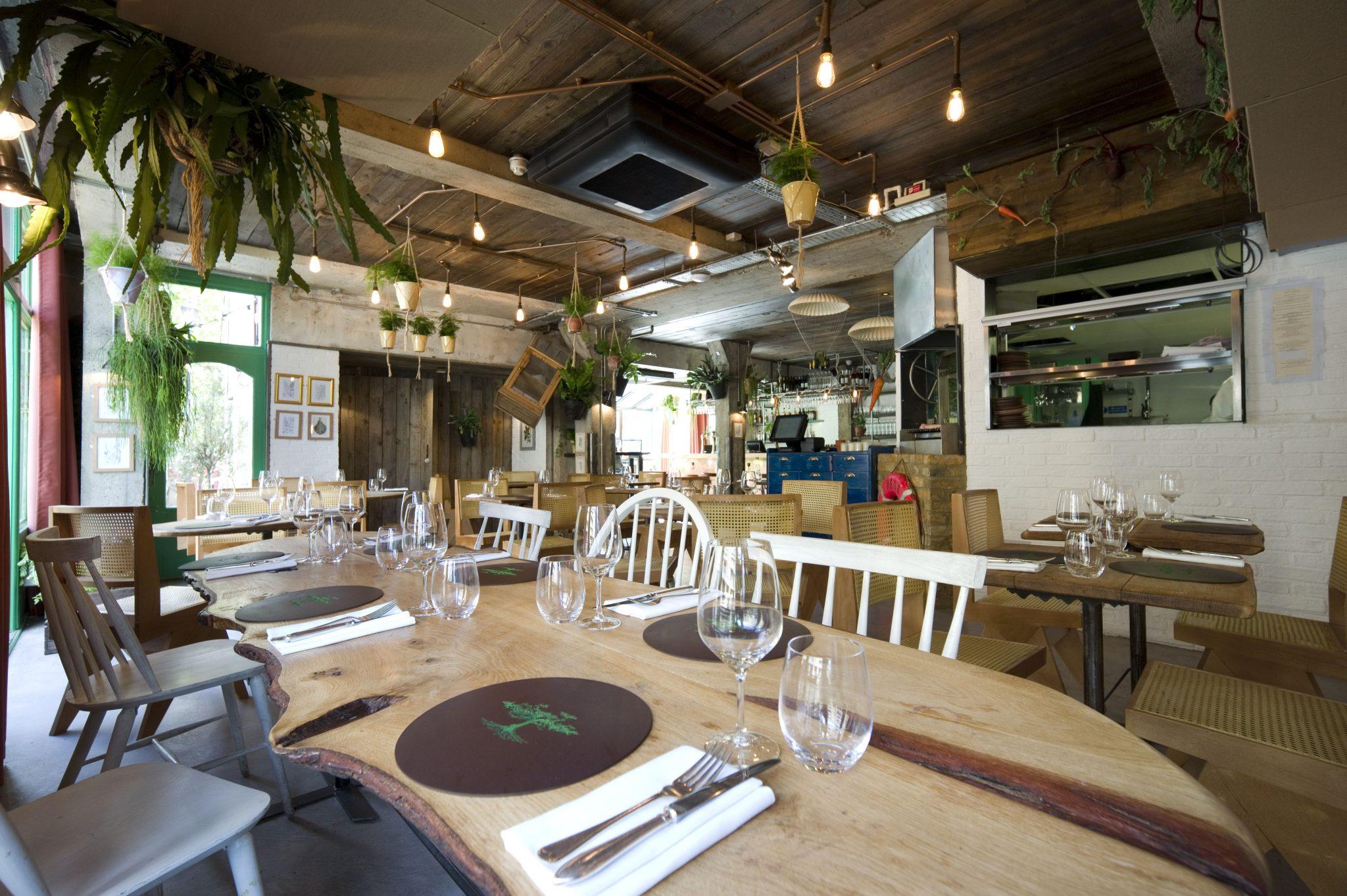 Battersea - Dining